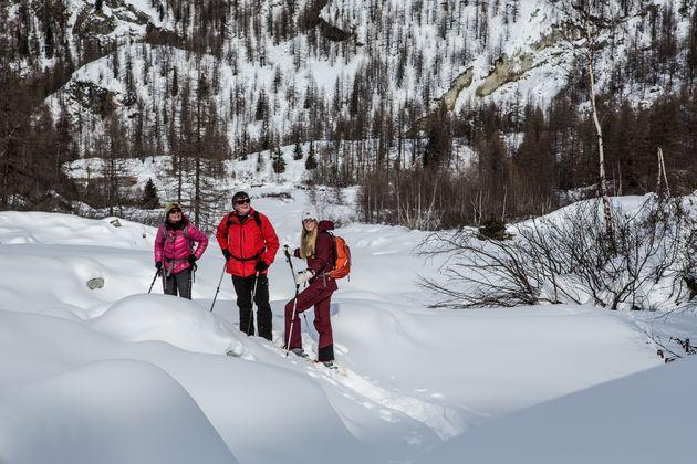 zinal-gletsjer-wandelen