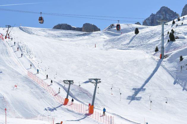 zonnig-weer-skien