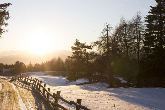 zonsondergang-alpe-di-siusi