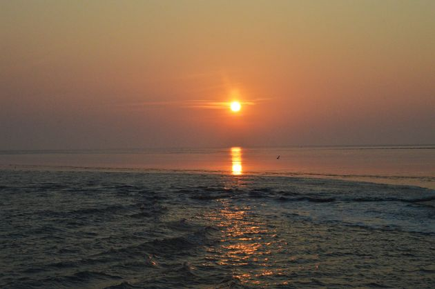 zonsondergang-ameland