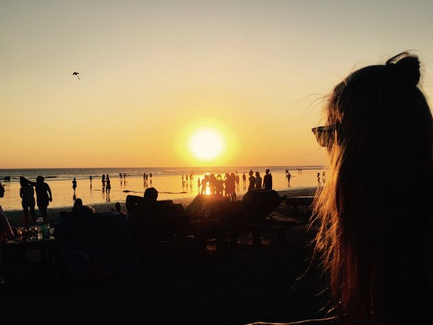 zonsondergang-bali