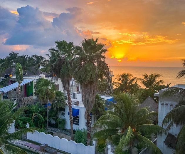 zonsondergang-holbox-mexico