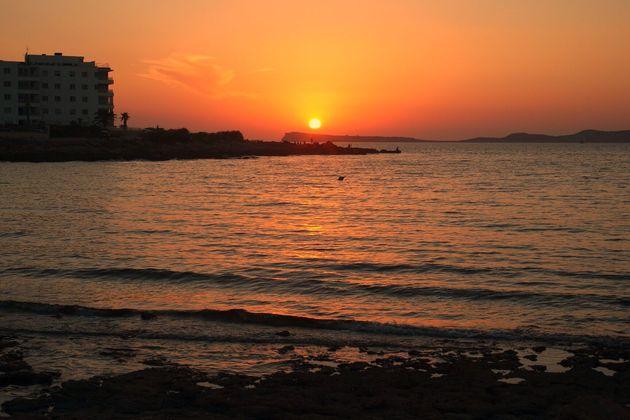 zonsondergang_ibiza