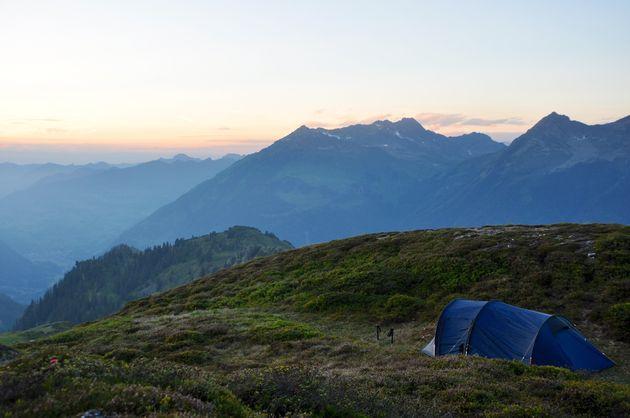 zonsondergang-wildkamperen