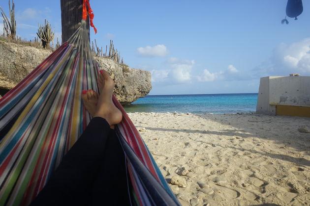 Zonsopkomst_Bonaire