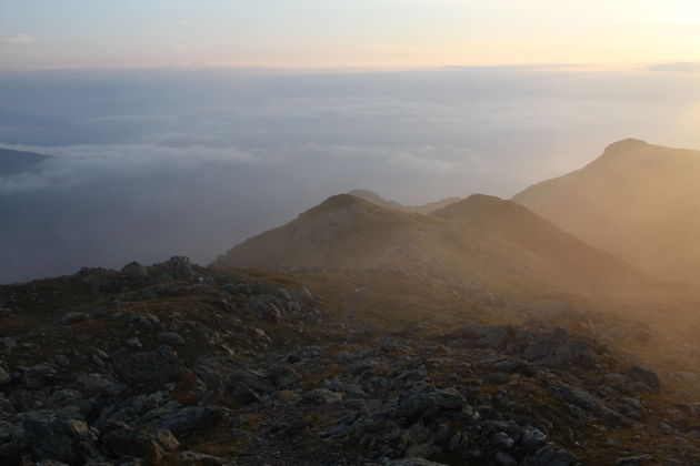 zonsopkomst-zuid-tirol
