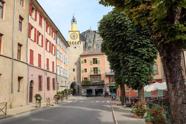 zuid-frankrijk-Castellane