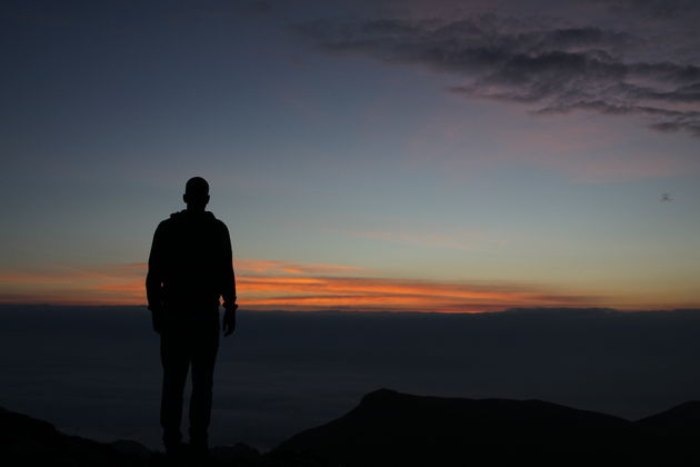 zuid-tirol-zonsopkomst