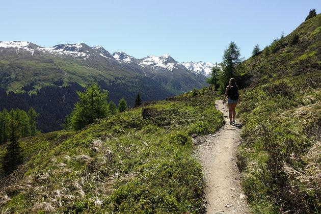 zwitserland-hiken