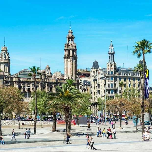 10 redenen waarom Barcelona fantastisch is om te wonen