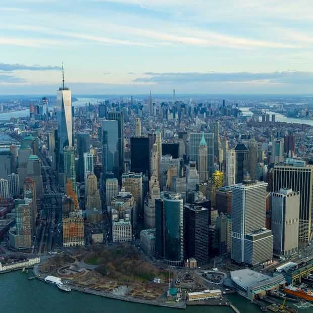 Waanzinnige 12K-video van New York is zelfs op jouw scherm mooi