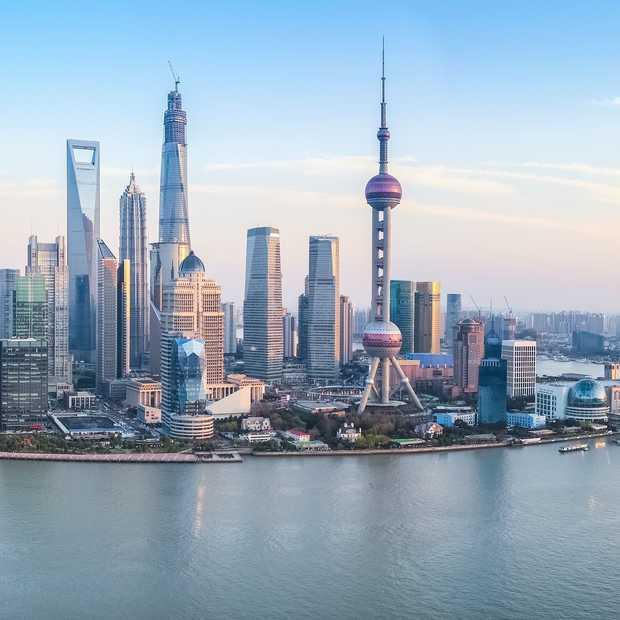 Dit zijn de 15 rijkste steden ter wereld