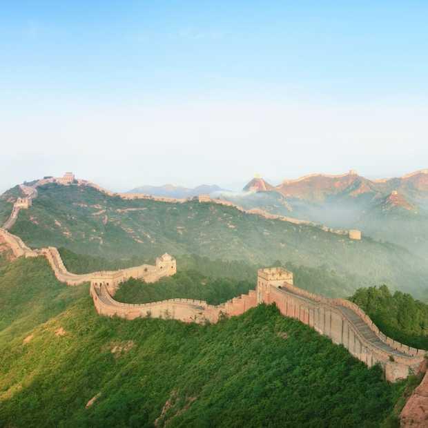 In 2030 is China het meest populaire vakantieland