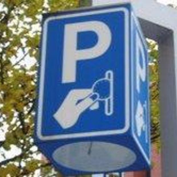 Amsterdam duurste parkeerstad ter wereld