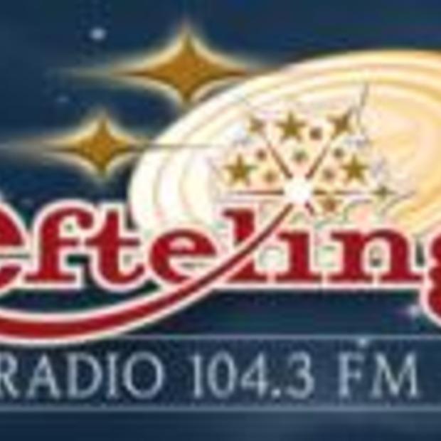 Efteling radio gooit roer om
