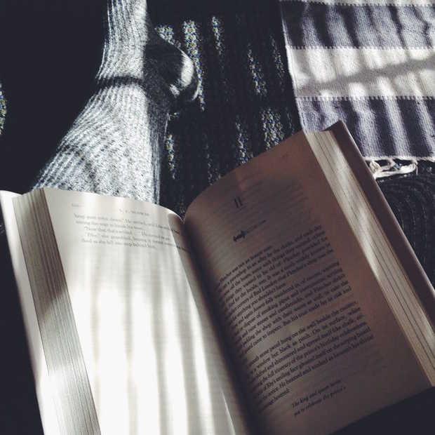 5 leuke boeken om te lezen deze winter