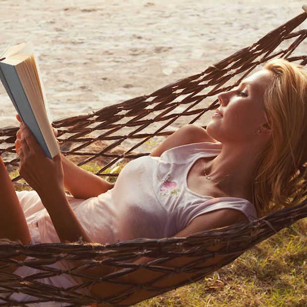 5 leuke boeken om te lezen deze zomer