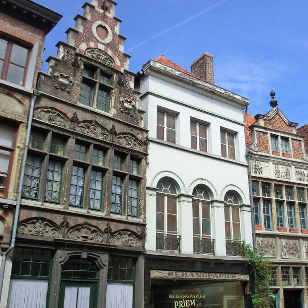 Iedere donderdag is het in Gent veggiedag