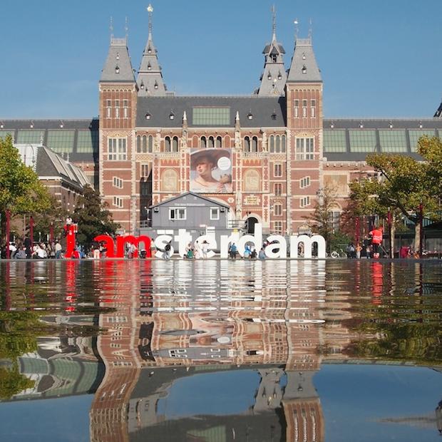 Recordaantal toeristen kwam in 2013 naar Nederland