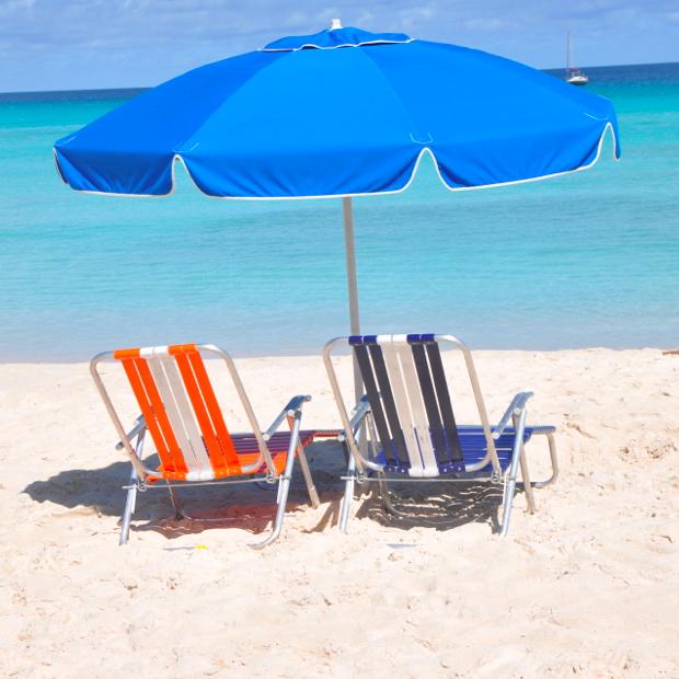 93 procent van de Nederlanders ging in 2013 op vakantie