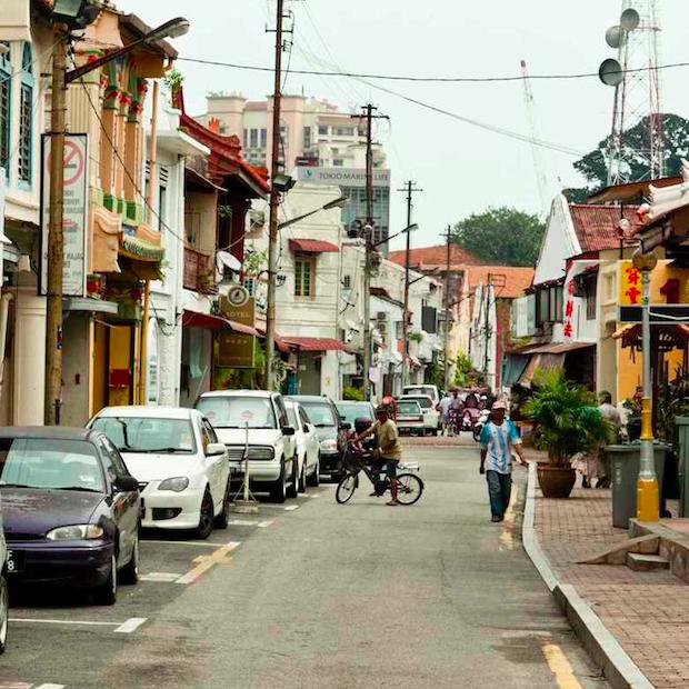 Must visit in Maleisië: de historische stad Malakka