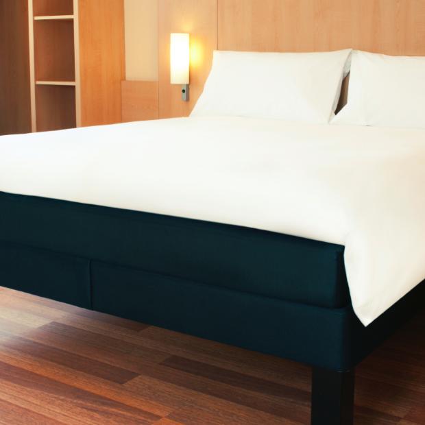Ibis Hotels viert 1000e hotel met een bijzonder bed