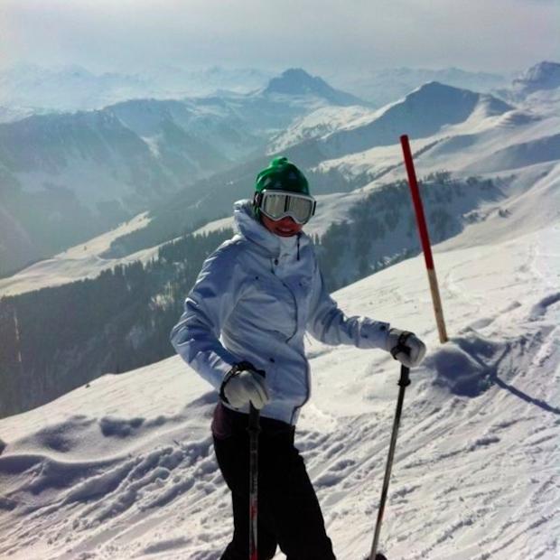 Snowboarden vs. skiën