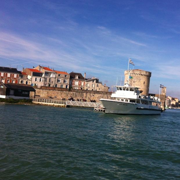 Budgetvakantie Frankrijk: La Rochelle - parel van de westkust