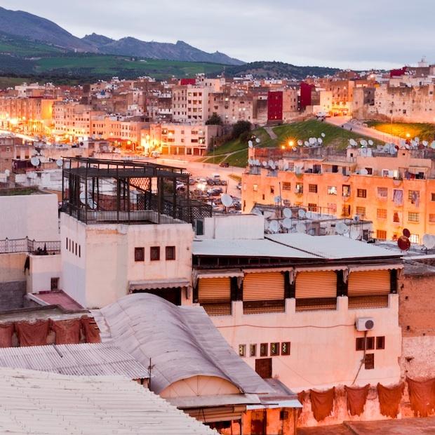 Ontdek Marokko: Rabat en de magische stad Fez!