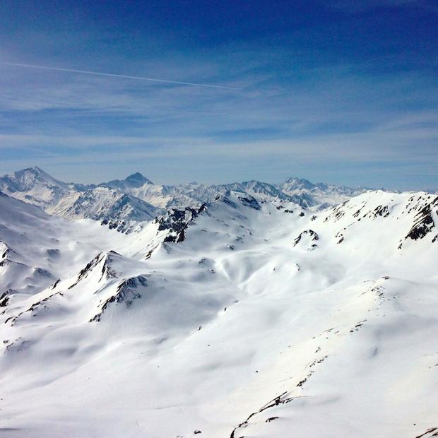Maximaal genieten in skigebied Serfaus-Fiss-Ladis