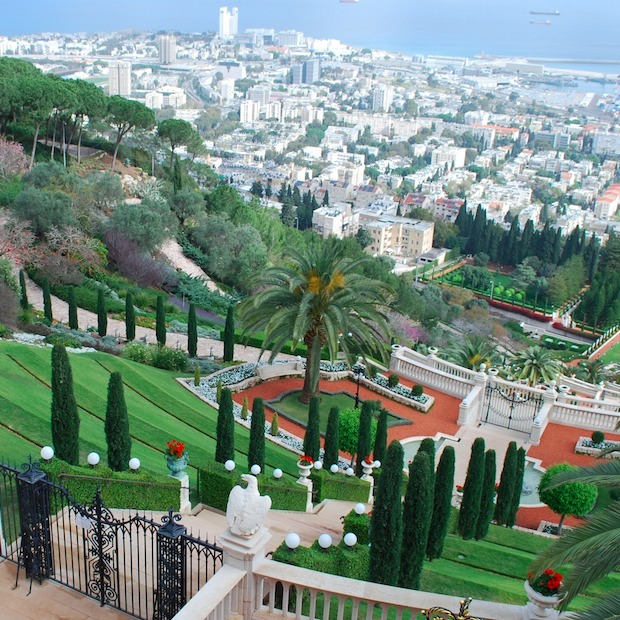 Roadtrip door Israël: beloofde land onthult haar geheimen!
