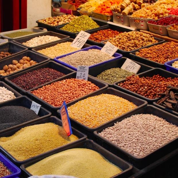 Culinaire roadtrip door Israël: land van wijn en hummus