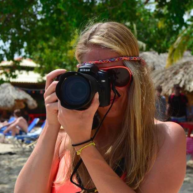 8 tips voor het maken van de beste profielfoto