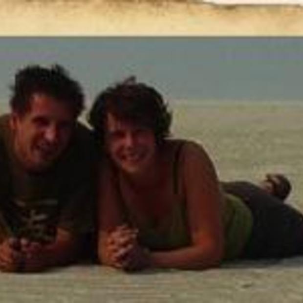 Bart en Griet winnen verkiezing Reisblog 2010