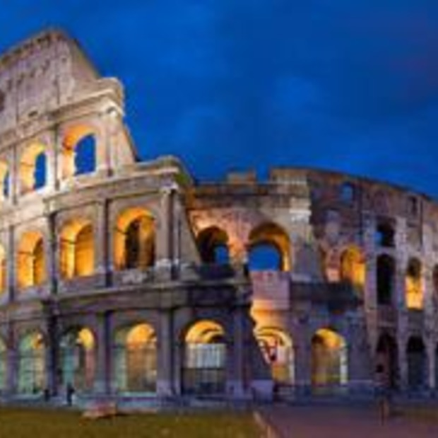 Fans van de Gladiator of Spartacus opgelet; Colosseum opent unieke ruimtes!