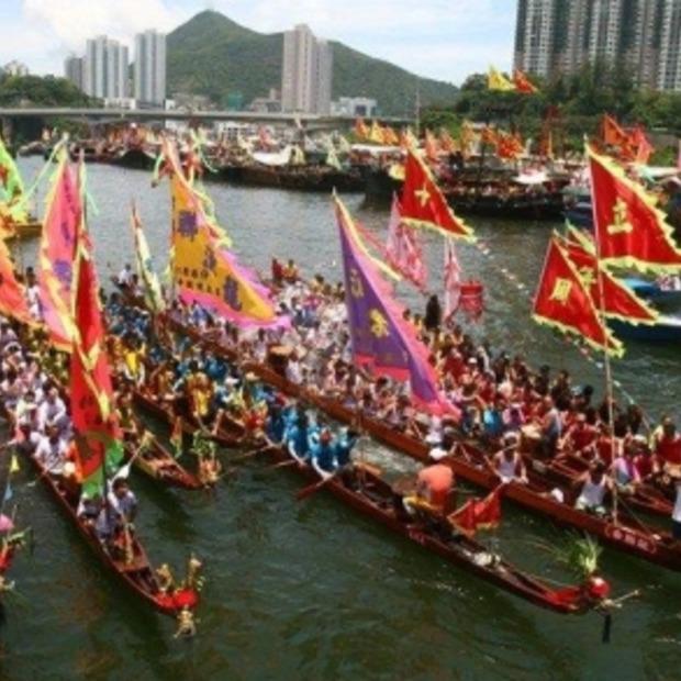 Festivalseizoen in Nederland is begonnen, benieuwd naar die in Hong Kong?