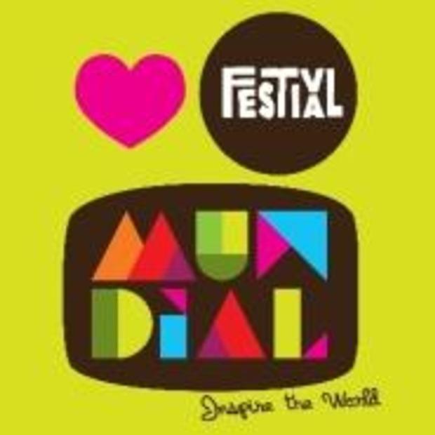 Festival Mundial, ontmoeten, grenzen verleggen, ervaren, proeven en genieten!