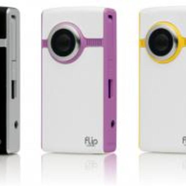 Handig HD cameraatje voor in je rugzak
