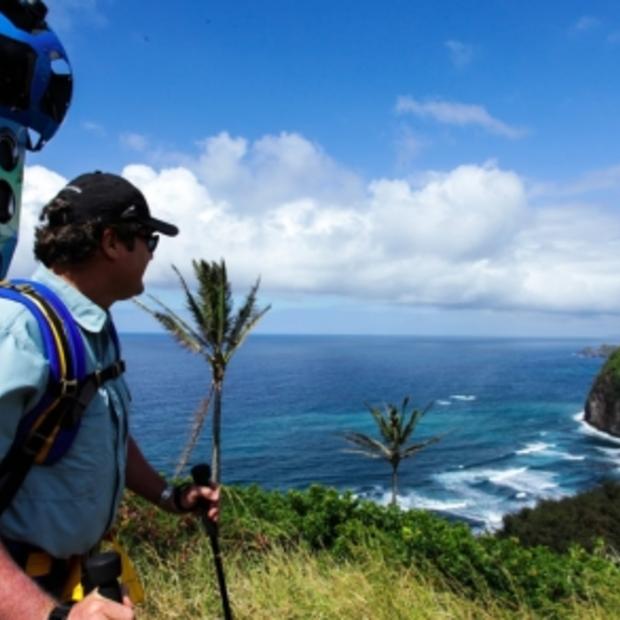 Google Street View Trekkers beschikbaar voor derden