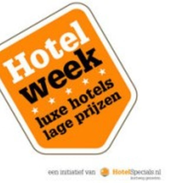 Hotelweek: 4- of 5-sterrenhotels, tegen lage prijs!