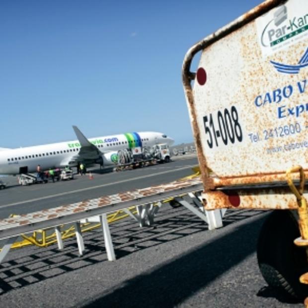 Kaapverdië nieuwe bestemming Transavia.com