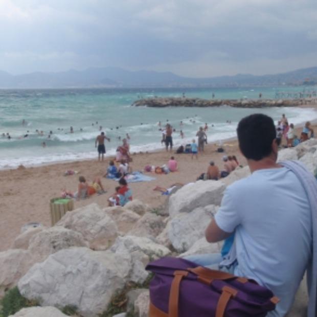 We maken steeds meer vakantiefoto's met onze smartphone