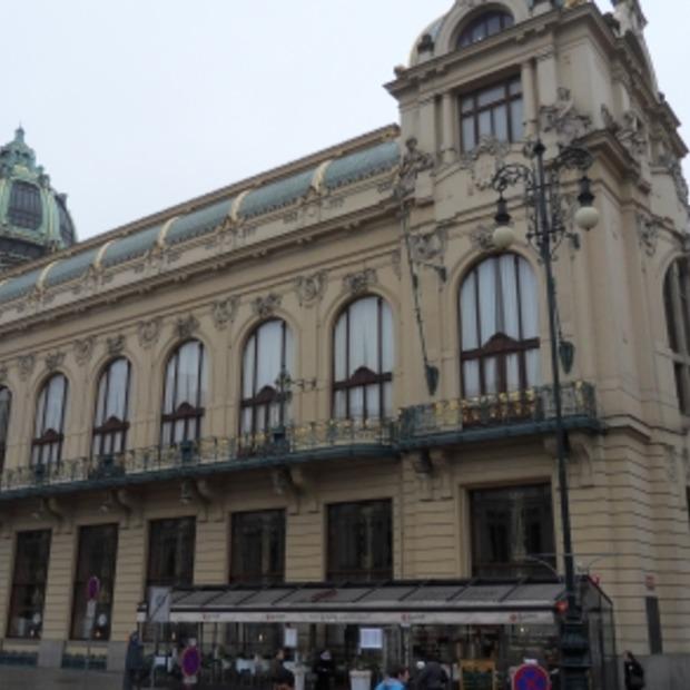 De 'Gouden Stad' Praag: een must see!