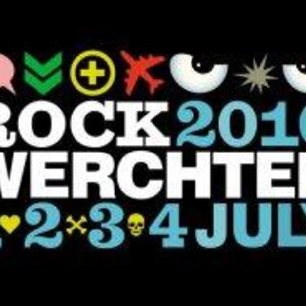 Rock Werchter 2010 brengt geniale line up