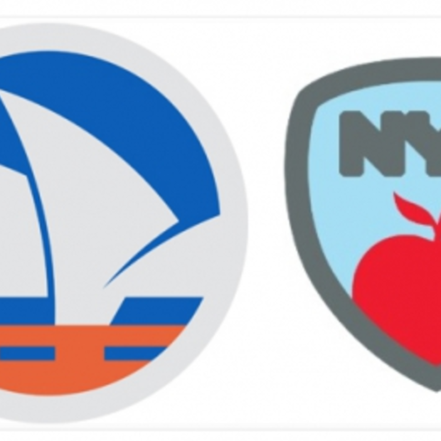 Nieuwe Foursquare City Badges: Sydney en New York City