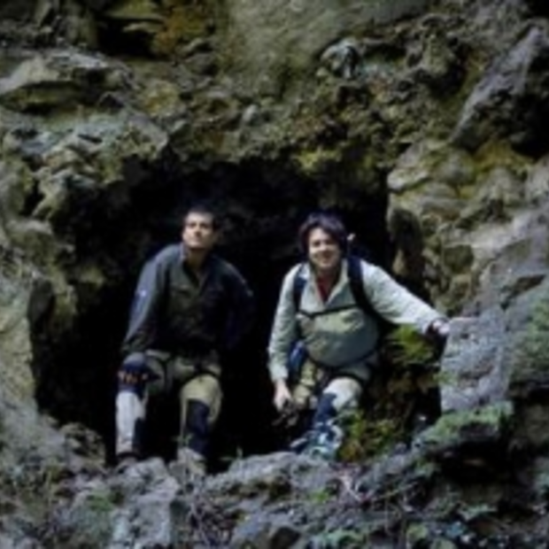 Nieuw survival-programma: Bear Grylls' Wild Weekend (Discovery Channel)