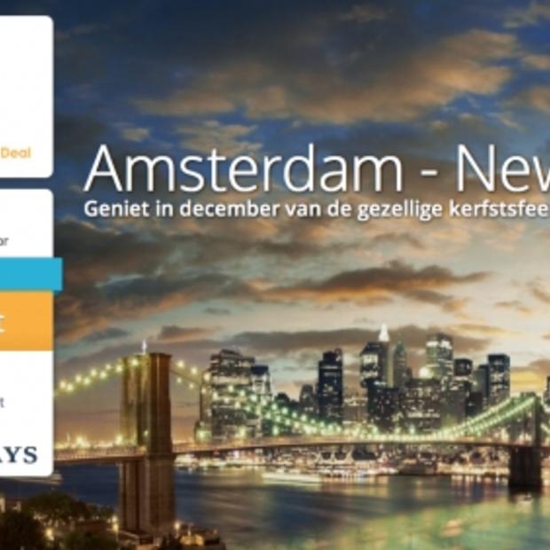Paperflies is online met als eerste deal retour amsterdam for Retour amsterdam