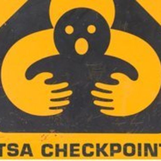 Misdragingen van Amerikaans veiligheidspersoneel TSA, bizar!