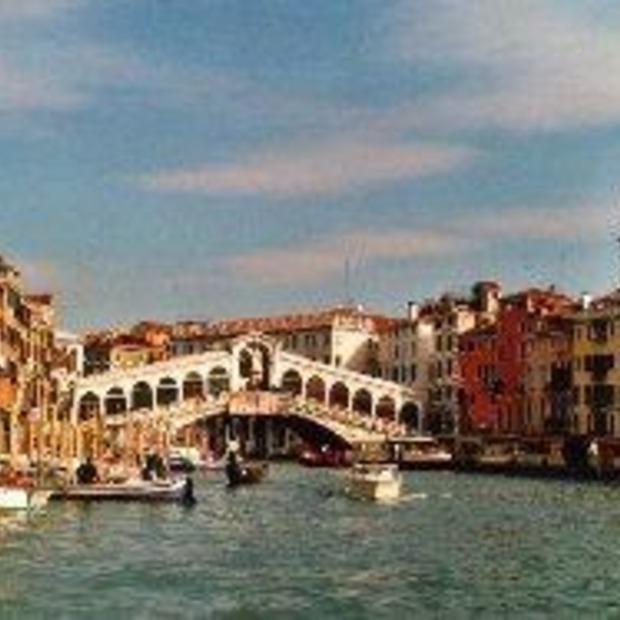 Eén eurocent voor een kamer in Venetië