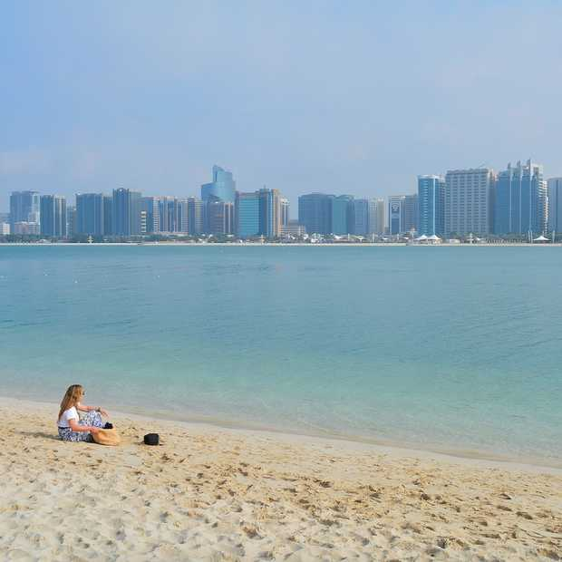 8 travel tips voor Abu Dhabi